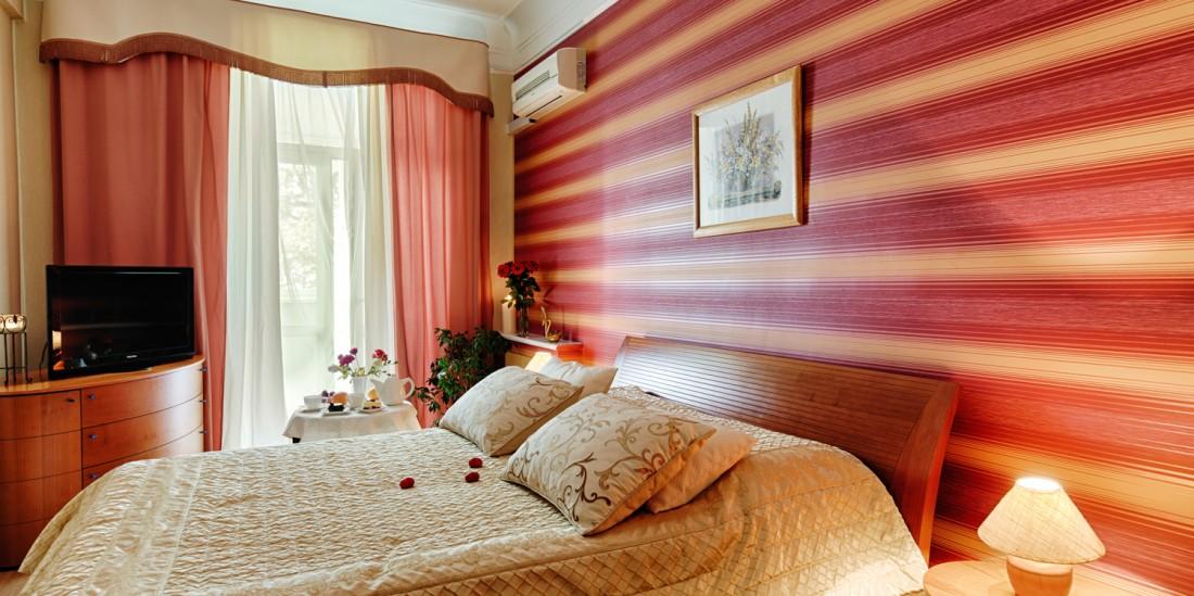 Забронировать гостиницу в Киеве Sherborne