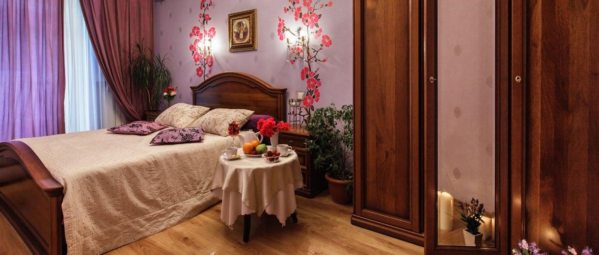 Гостиница Киев Sherborne