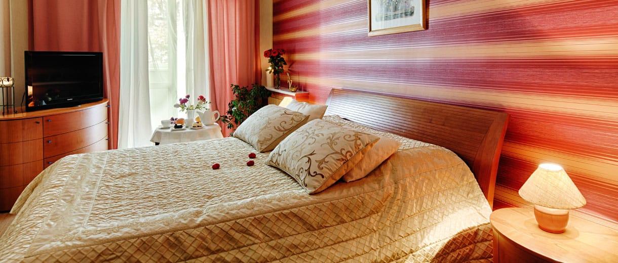 Киев отели Sherborne