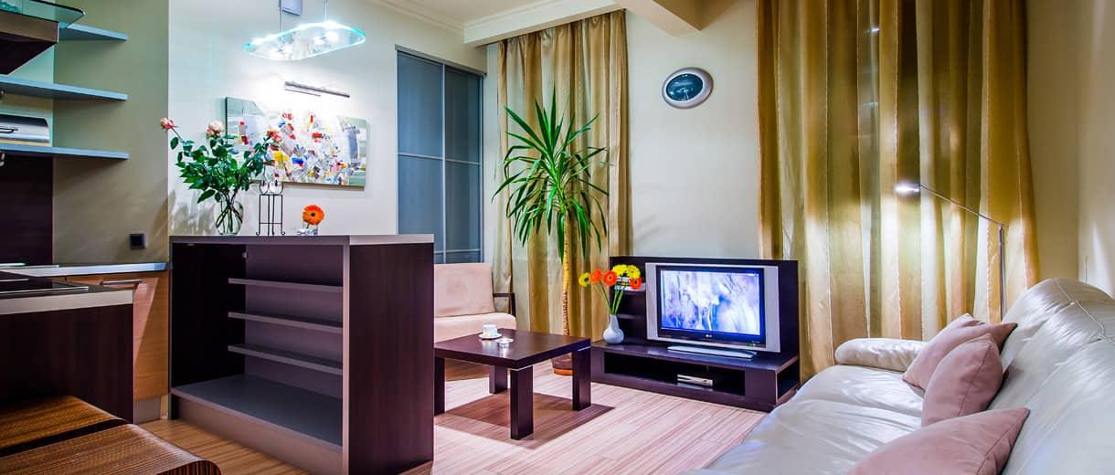Гостиницы в Киеве Sherborne